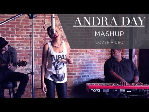 Andra Day - Big Poppa Vs. Let's Get It On