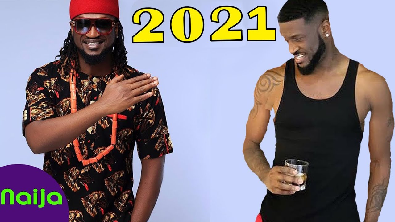 Download 2021_Tears of JOY As P-SQUARE RETURNS, Mr P And Rudeboy Unites!!!!
