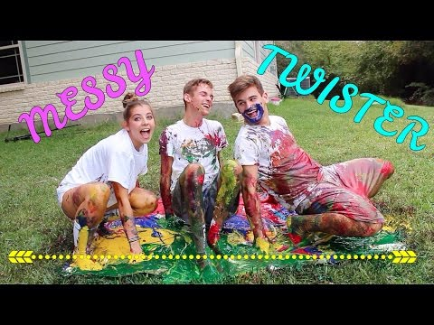 MESSY TWISTER (ft. Payte Parker & Pierson Oglesby)