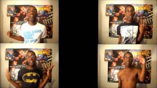 Nicki Minaj - Marilyn Monroe (Music Video)
