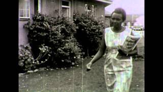 Steven Spielberg Jewish Film Archive  [Kenya Israel Rural social Workers Training School]