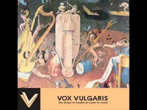 Vox Vulgaris - Cantiga 166