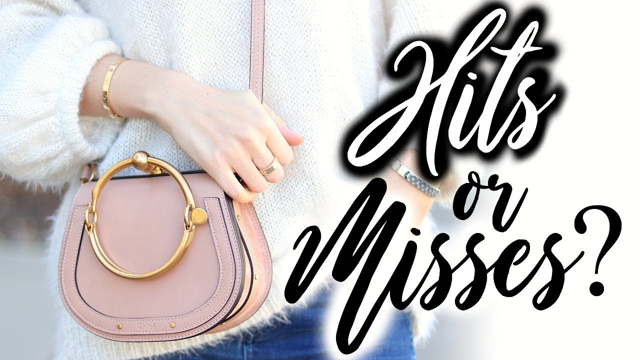 REVIEW OF RECENT LUXURY PURCHASES!  HITS OR MISSES?? (LV, Chanel, Gucci, Hermes, Chloe)