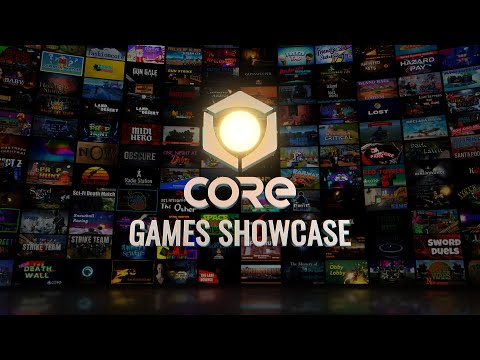 Get Over 20,000 Free Games With Core on Epic Games Store