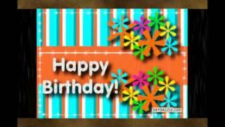Happy Birthday Songs Aj Jonmodin Tomar - Rafi [HD]