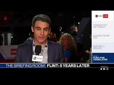 The Briefing Room: Democrat debate preview | ABC News
