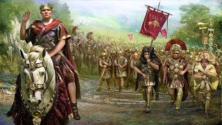 Roman Battle Music & Epic Roman Music