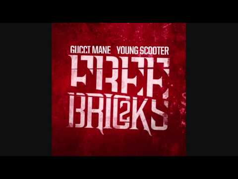 Gucci Mane x Young Scooter - Re-Up (Prod. Speaker Knockerz)
