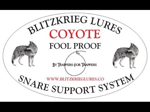 BLITZKRIEG SNARE SUPPORT SYSTEM - YouTube