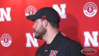 Watch: Defensive Coordinator Erik Chinander on practice and defensive linebackers