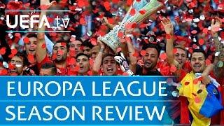 UEFA Europa League 2014/15 review