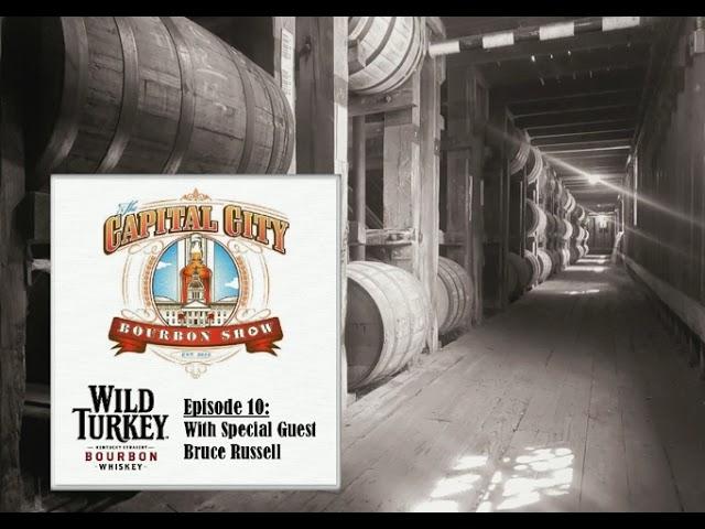 Episode 10 - Wild Turkey