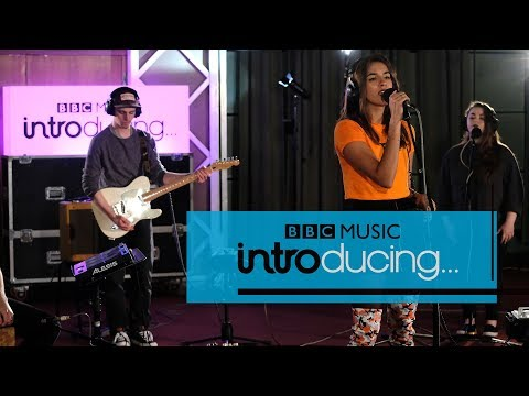 RIKA - The Others (BBC Music Introducing session)