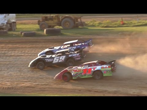 Penn/Ohio Pro Stock Heat Two | McKean County Raceway | Fall Classic | 10-15-16