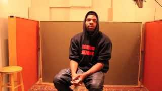 "Loaded Lux Interview ""Only For The Strong"" Part 2"