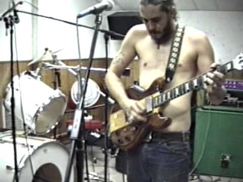 HIGH ON FIRE Live on 90.1 KZSU Stanford