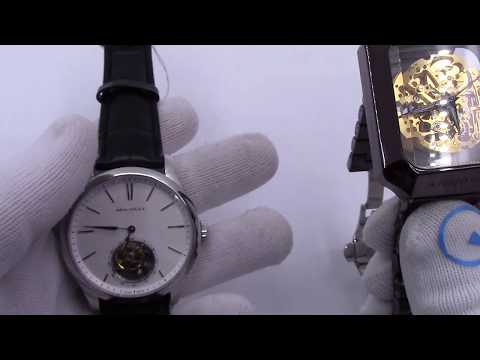 What is a Tourbillon Watch? How A Watch Tourbillon Works - Watch and Learn #54