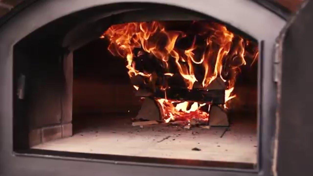 back und pizzaofen youtube. Black Bedroom Furniture Sets. Home Design Ideas