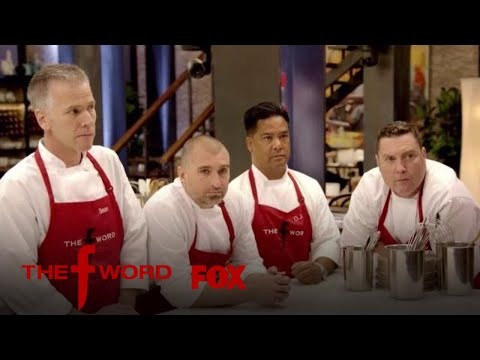 Two Teams Race The Clock To Make Gordon's Recipe Into Their Own | Season 1 Ep. 10 | THE F WORD