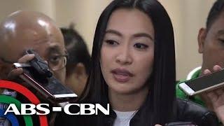 TV Patrol: Mocha Uson nagbitiw bilang PCOO assistant secretary