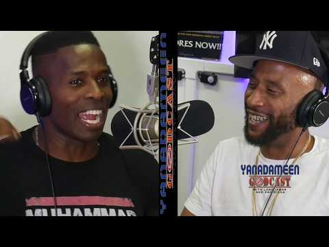 Godfrey on the Godcast to talk Trump, Dame Dash vs Lee Daniels, Nicki Minaj's ego Full
