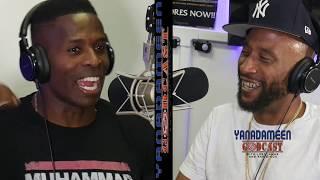 Godfrey on the Godcast to talk Trump, Dame Dash vs Lee Daniels, Nicki Minaj's ego [Full Show]