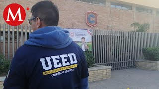 Investigan el motivo del tirador en escuela de Torreon: Fiscal de Coahuila