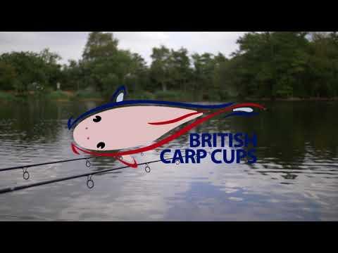 Fishing - Ladies Pairs British Carp Cups 2018 - Kingsbury Pinepool
