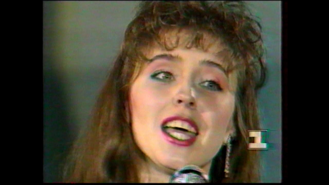 Наталья Сенчукова- Колокольчик(Песня- 94)