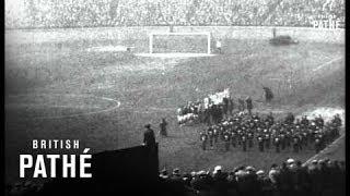 Aston Villa Win The Cup  AKA The Cup Final (1920)