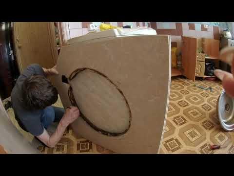 Как заменить столешницу на кухне своими руками