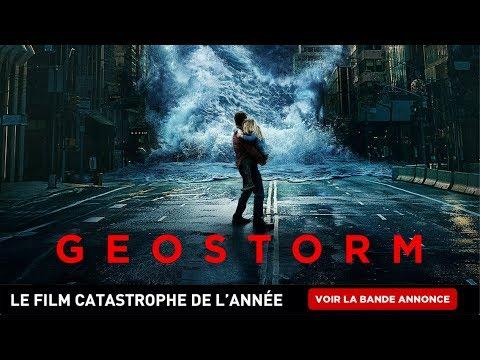 Geostorm - Spot Officiel - Gerard Butler / Ed Harris