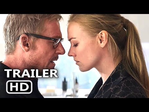 ANGEL OF MINE Official Trailer (2019) Yvonne Strahovski, Luke Evans Movie HD