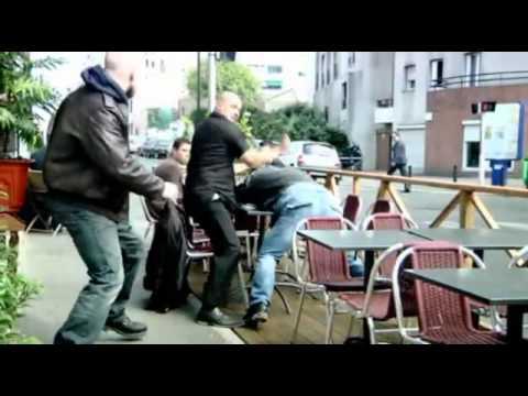 bande annonce dvd ultimate self defense 5 par franck ropers youtube. Black Bedroom Furniture Sets. Home Design Ideas