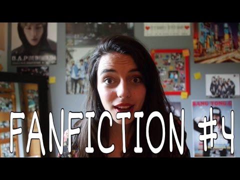 Fanfiction K-POP #4 (Fr)
