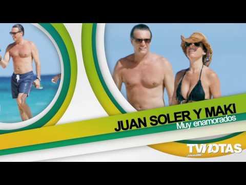 Erik Rubín polémica,#LadyWuu carro,Juan Soler y Maki enamorados,Lucero destroza XV de Rubí.