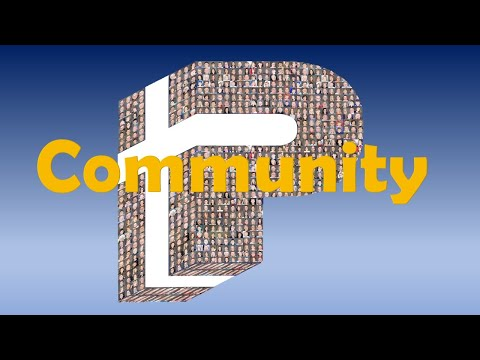 Word for Wednesday: Community