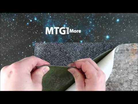 Deepcut Studios Mat Type Comparison Youtube