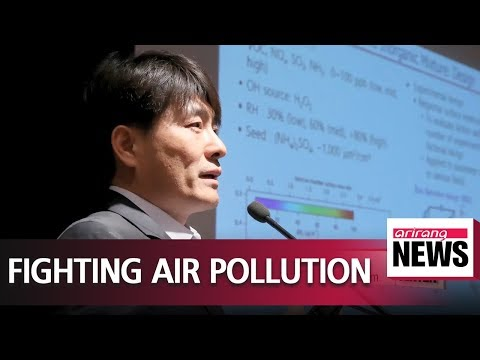 Regional cooperation to fight air pollution and improve health