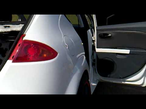 seat leon 2 tuning copito - YouTube