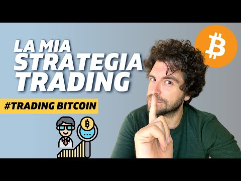 Crypto School Italia - Corsi su Trading e Criptovalute