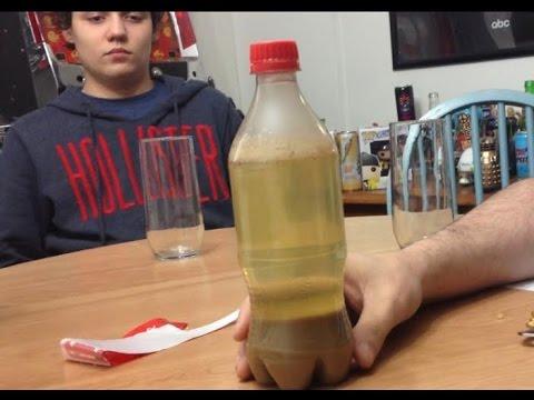 Dana McKenzie - DRINK EXPERIMENTS: Milk Coke Is Causing A Debate Online