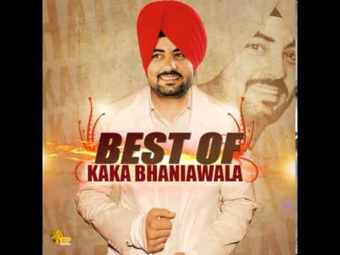 Groove Productions Ft Kaka Bhainiawala - Dera Mitran Da