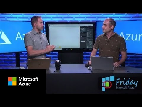 Azure Friday   Azure Analysis Services Scale Out & Diagnostics