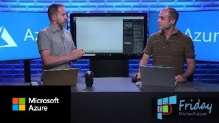 Azure Friday | Azure Analysis Services Scale Out & Diagnostics