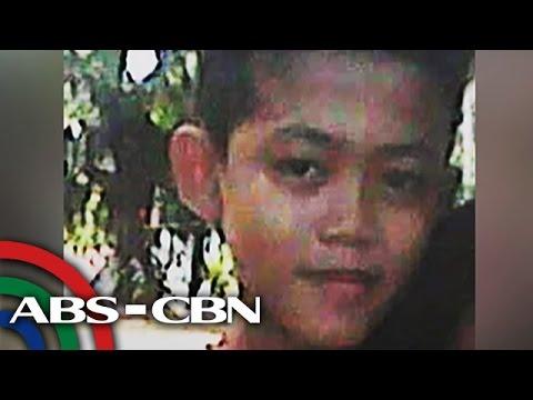 TV Patrol: Bata nahulog sa estero sa Caloocan