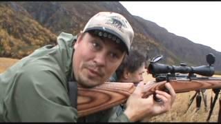 Outdoor Quest TV Alaska Kodiak Bear Hunt