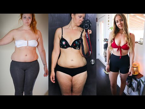 THE EASIEST WAY TO LOSE WEIGHT - This Will Change Your Life!