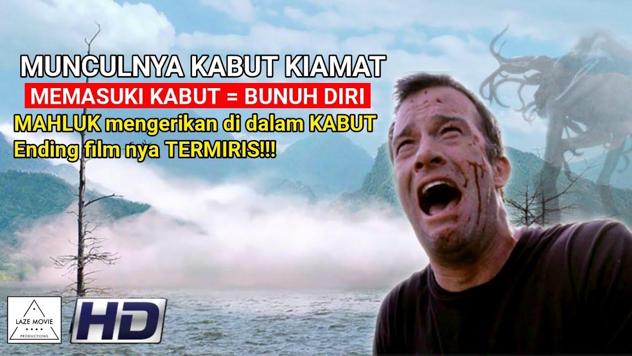 Download MISTERI KABUT KIAMAT! TERBUKA NYA PORTAL- Alur cerita film the mist (2007)