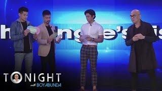 TWBA Online Exclusive: RK Bagatsing, Vin Abrenica & Joseph Marco